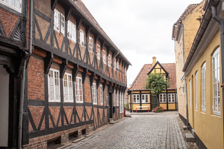 Ribe, Denmark - The Place Where The Viking Age Started